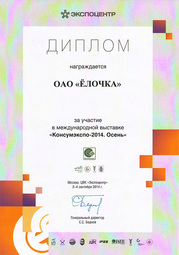 Yolochka diploma 2014 01